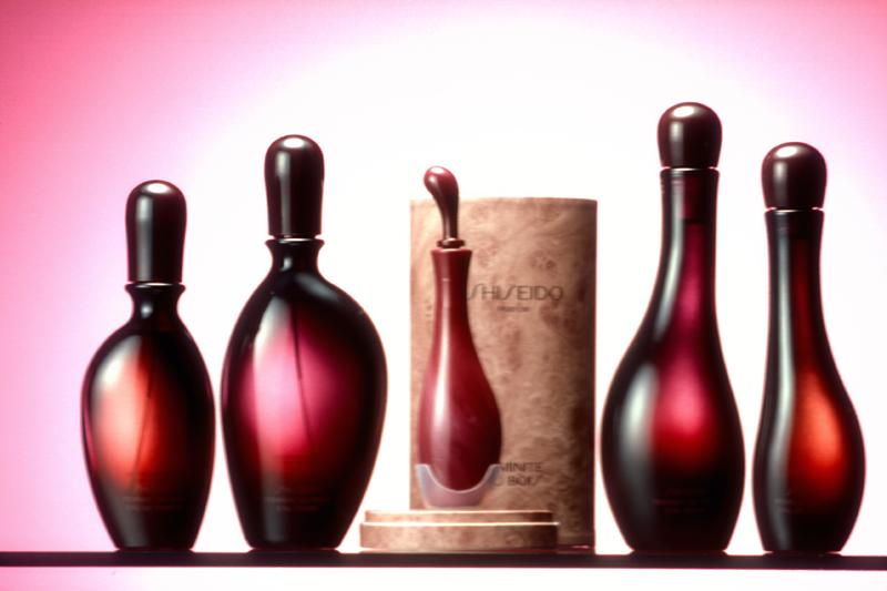 Feminite Du Pour Shiseido Bois Femme yg6vY7bf