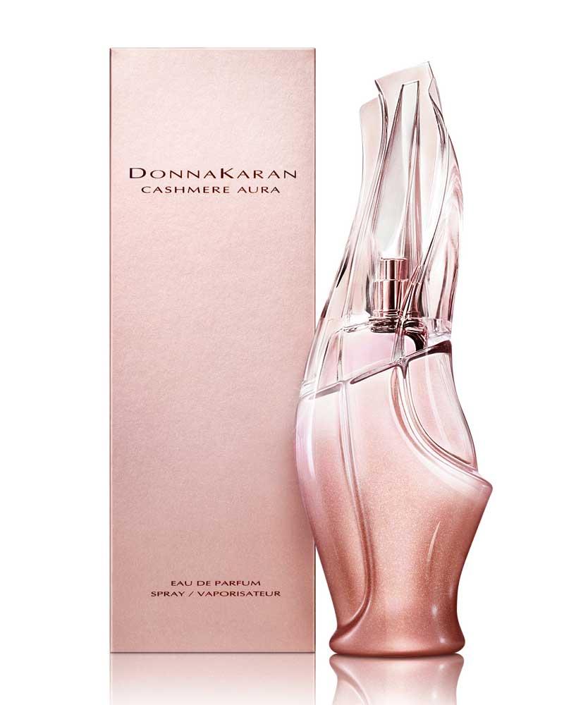 premium selection 0d4e2 35b37 Cashmere Aura Donna Karan for women