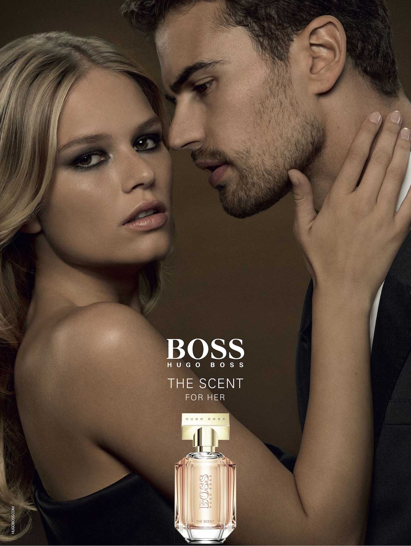 d6501ba304388 Boss The Scent For Her Hugo Boss perfumy - to perfumy dla kobiet 2016