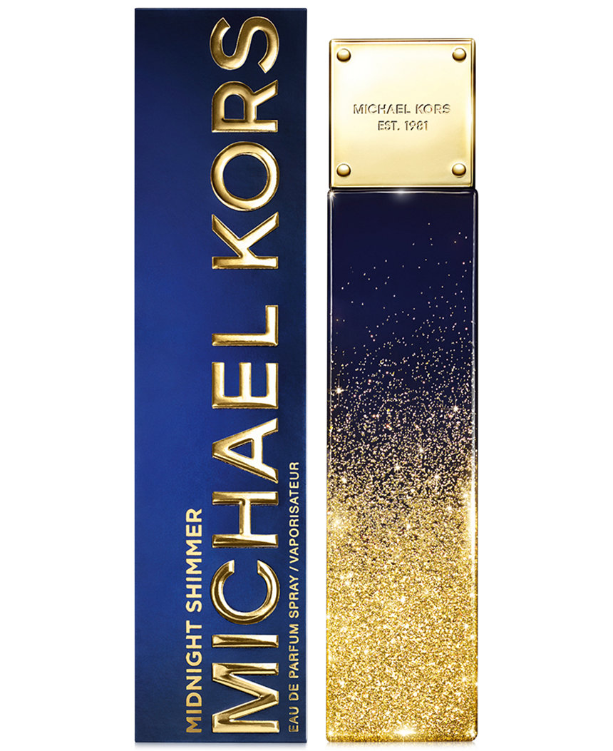 Femme Midnight Un Michael Kors Parfum Shimmer 2016 Pour 8wN0OPXnk