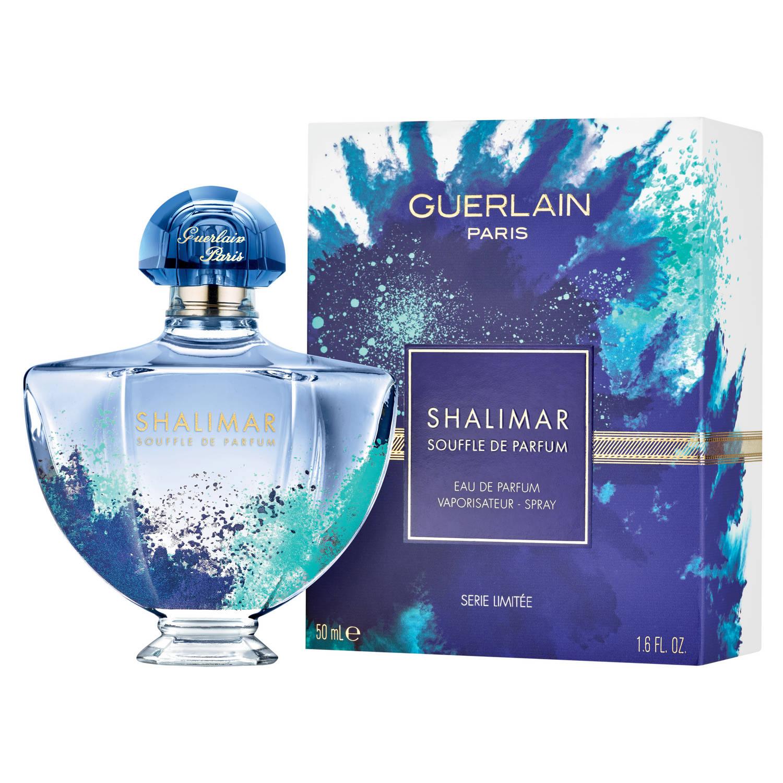 Shalimar Parfum Guerlain For Women De 2016 Souffle NO8m0nwv