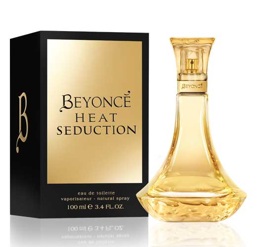 Heat Seduction Beyonce Perfume A Fragrance For Women 2016