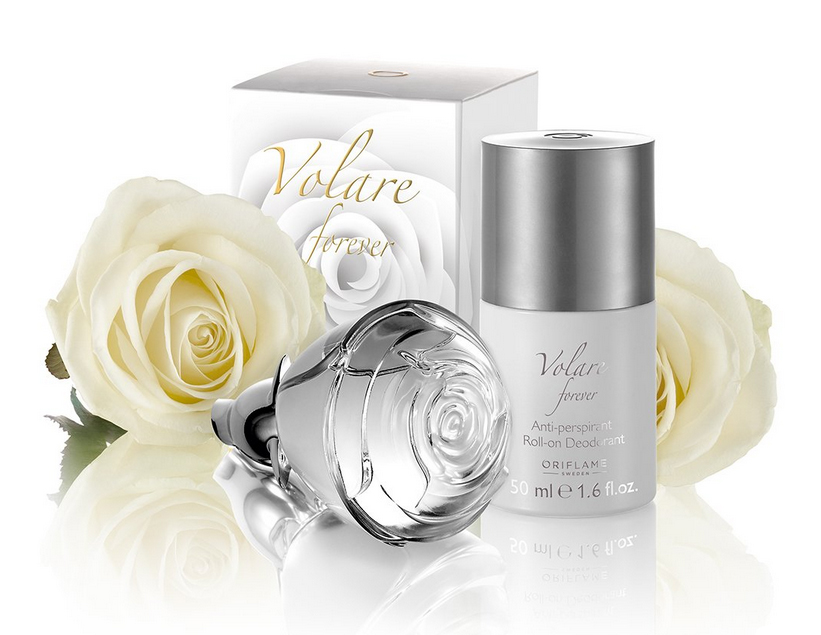 Volare Forever Oriflame Perfume A Fragrance For Women 2016