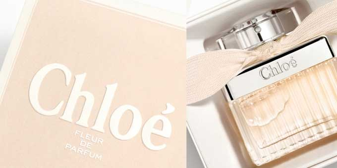 Chloe Fleur De Parfum Chloé для женщин