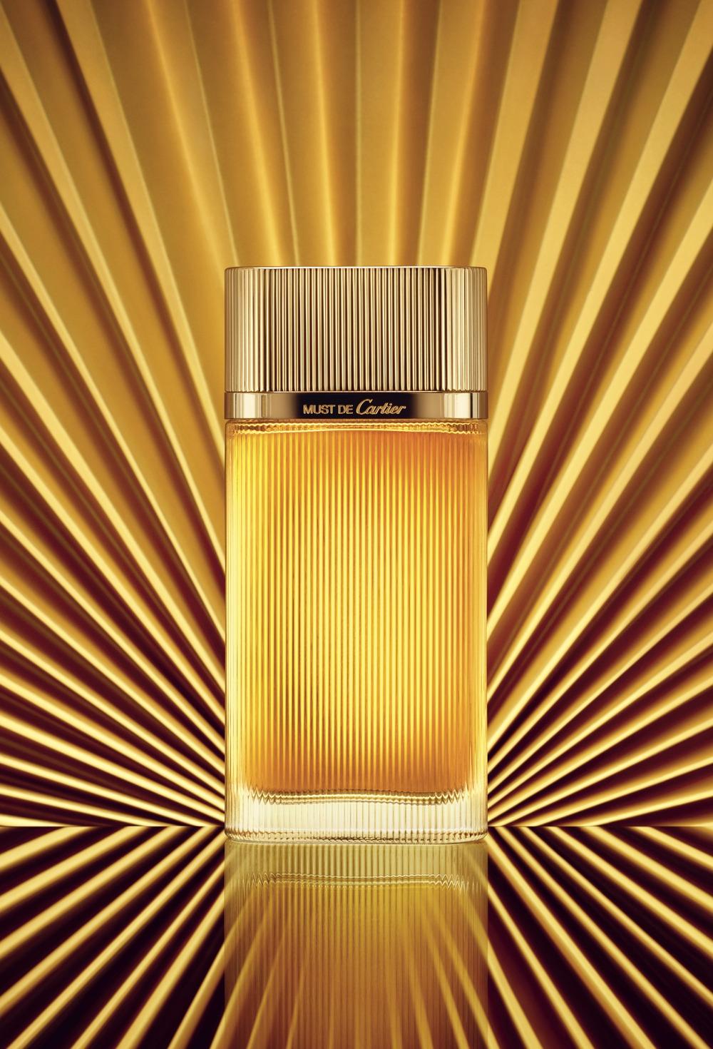 0ed3add1593 Must de Cartier Gold Cartier perfume - a fragrância Feminino 2015