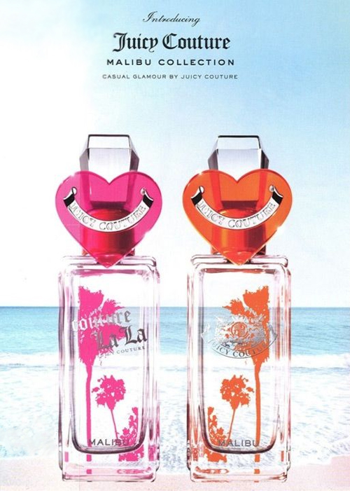 c94f1a89bc Malibu Surf Juicy Couture perfume - a fragrance for women 2016
