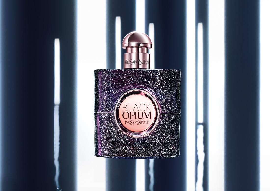 Pour Femme Black Saint Nuit Laurent Blanche Yves Opium WErBodCxQe