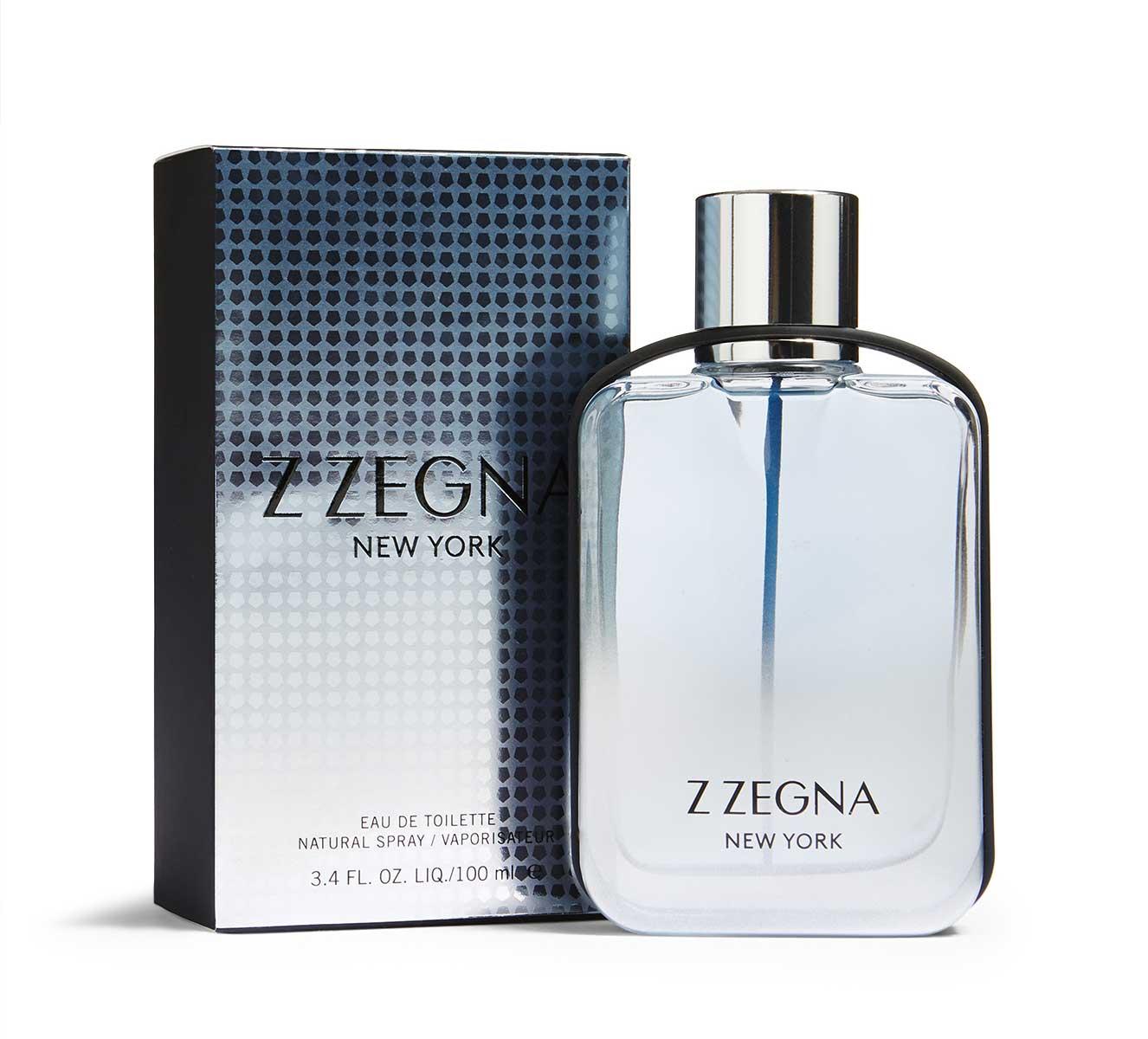 Z Zegna New York Ermenegildo Zegna cologne - a fragrance for men 2016 975a75ef8f6