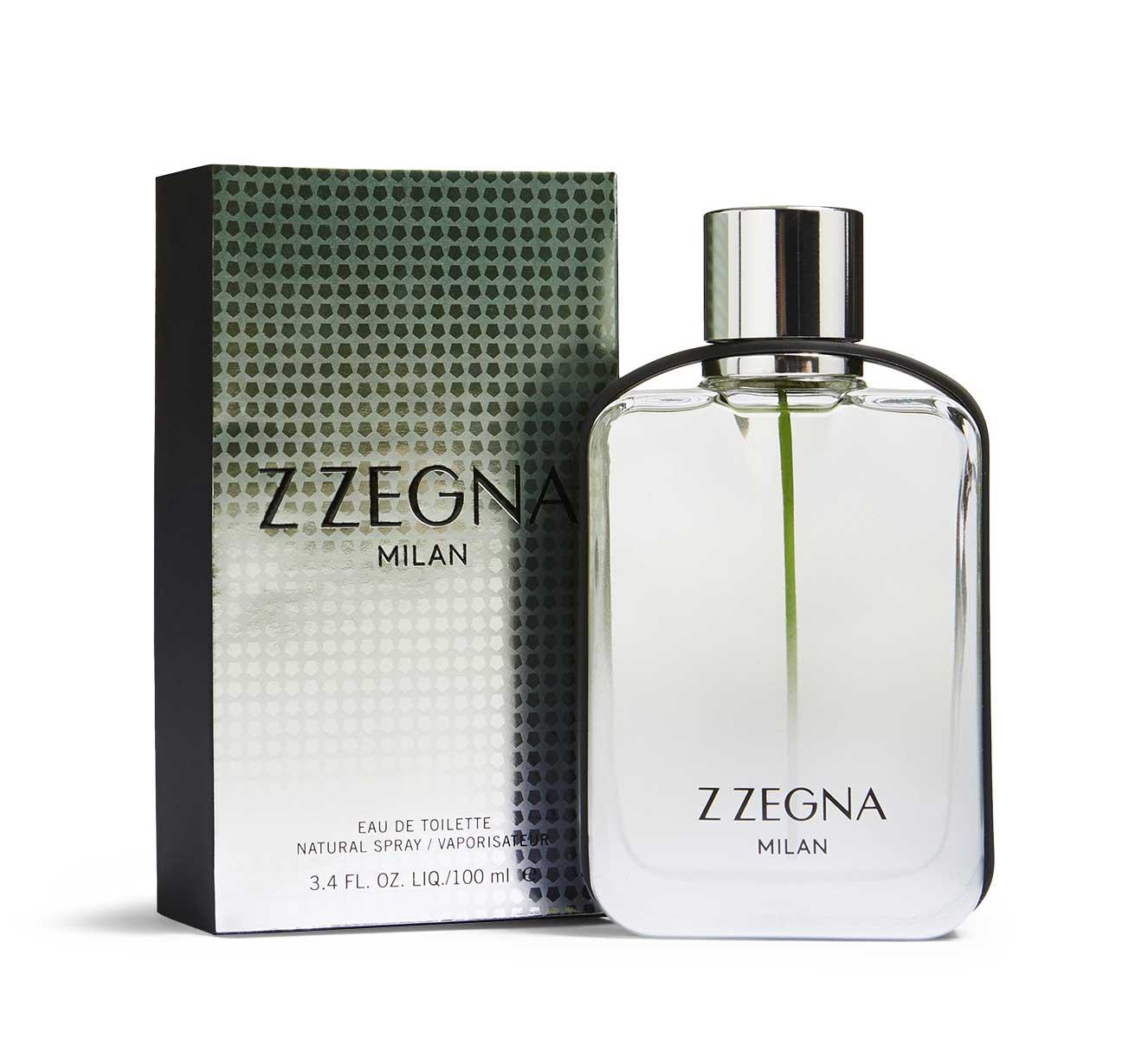 48e2541226b6d Z Zegna Milan Ermenegildo Zegna cologne - a fragrance for men 2016