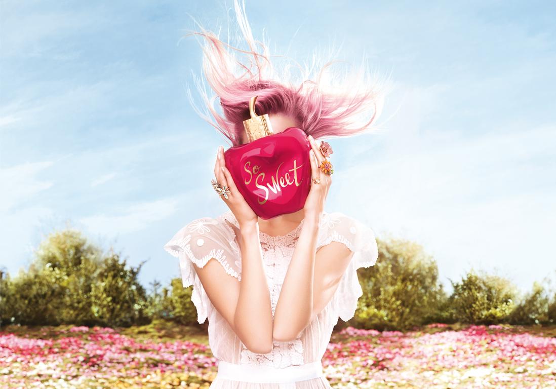 Sweet Lolita So Lempicka Pour Femme Yb6gIfy7v