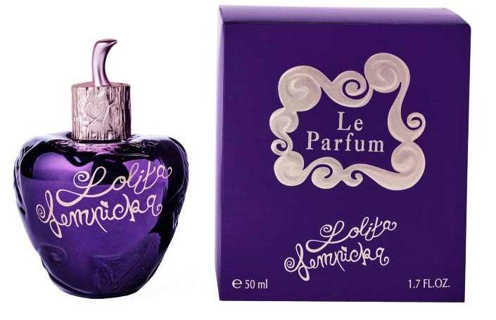 Perfume De Fragrance Cowqreedxb Le Lempicka Lolita A Parfum 7yYbvfg6