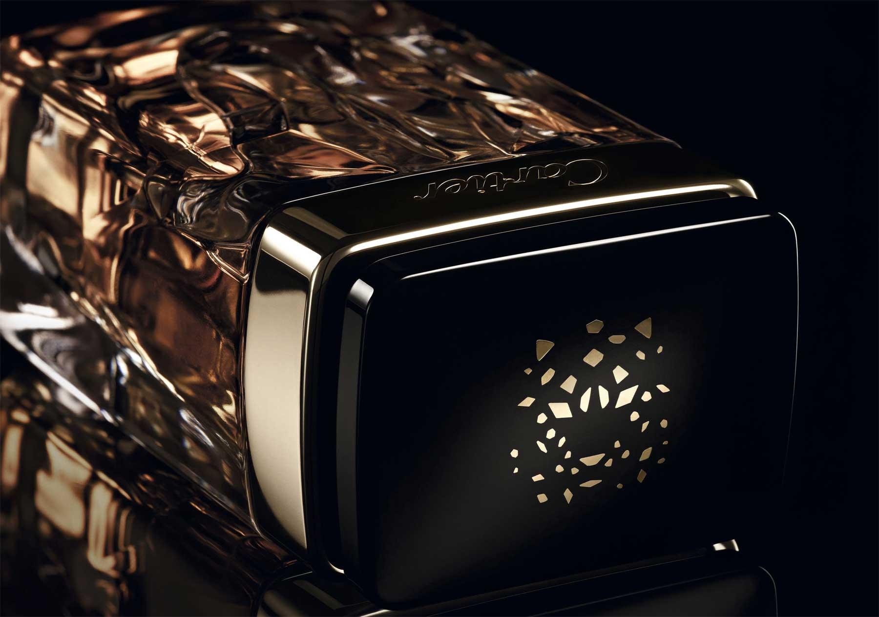 La Panthere Edition Soir Cartier perfume - a fragrance for women 2016 fcf075e901f