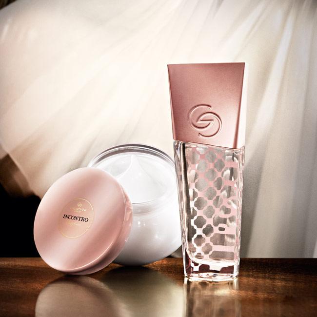 Giordani Gold Incontro Oriflame Perfume A Fragrance For Women 2013