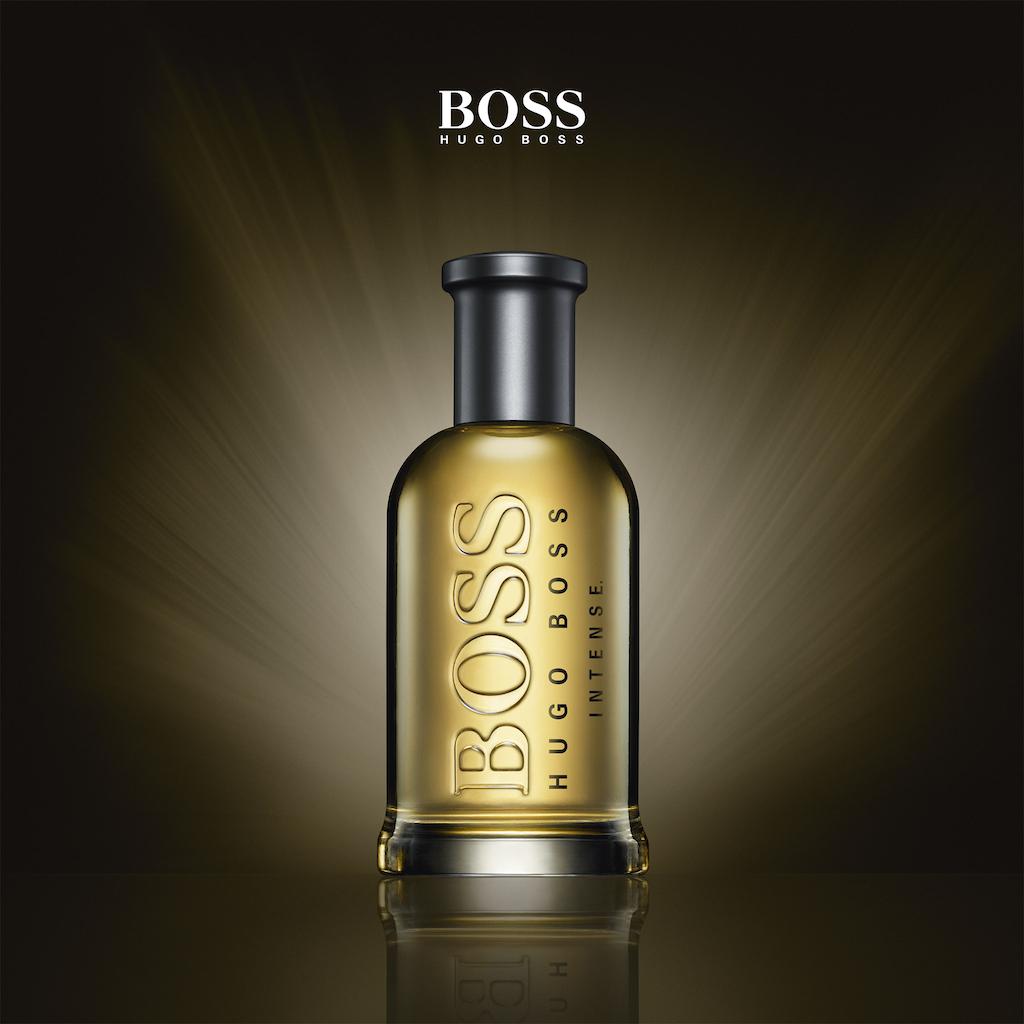 bd03a2271 Boss Bottled Intense Eau de Parfum Hugo Boss colônia - a fragrância ...