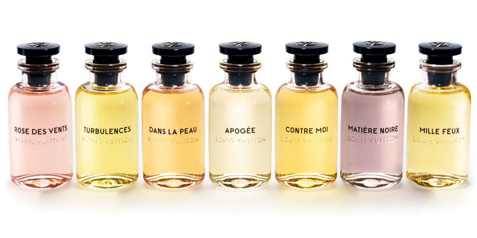 8b2780213 Rose des Vents Louis Vuitton perfume - una fragancia para Mujeres 2016