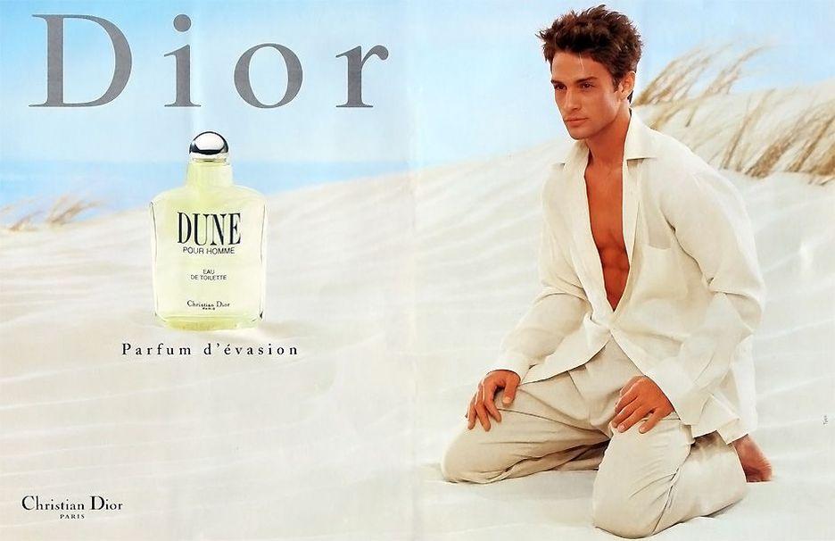 dior dune homme 100ml