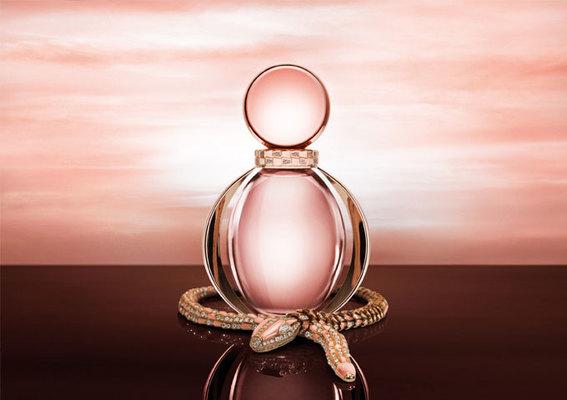 1b2e1c593de Rose Goldea Bvlgari perfume - una fragancia para Mujeres 2016