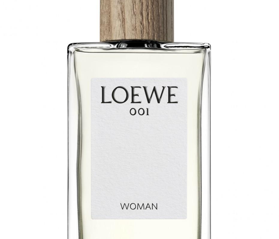 Woman Mujeres 001 Para Woman Loewe Loewe 001 RLA35j4