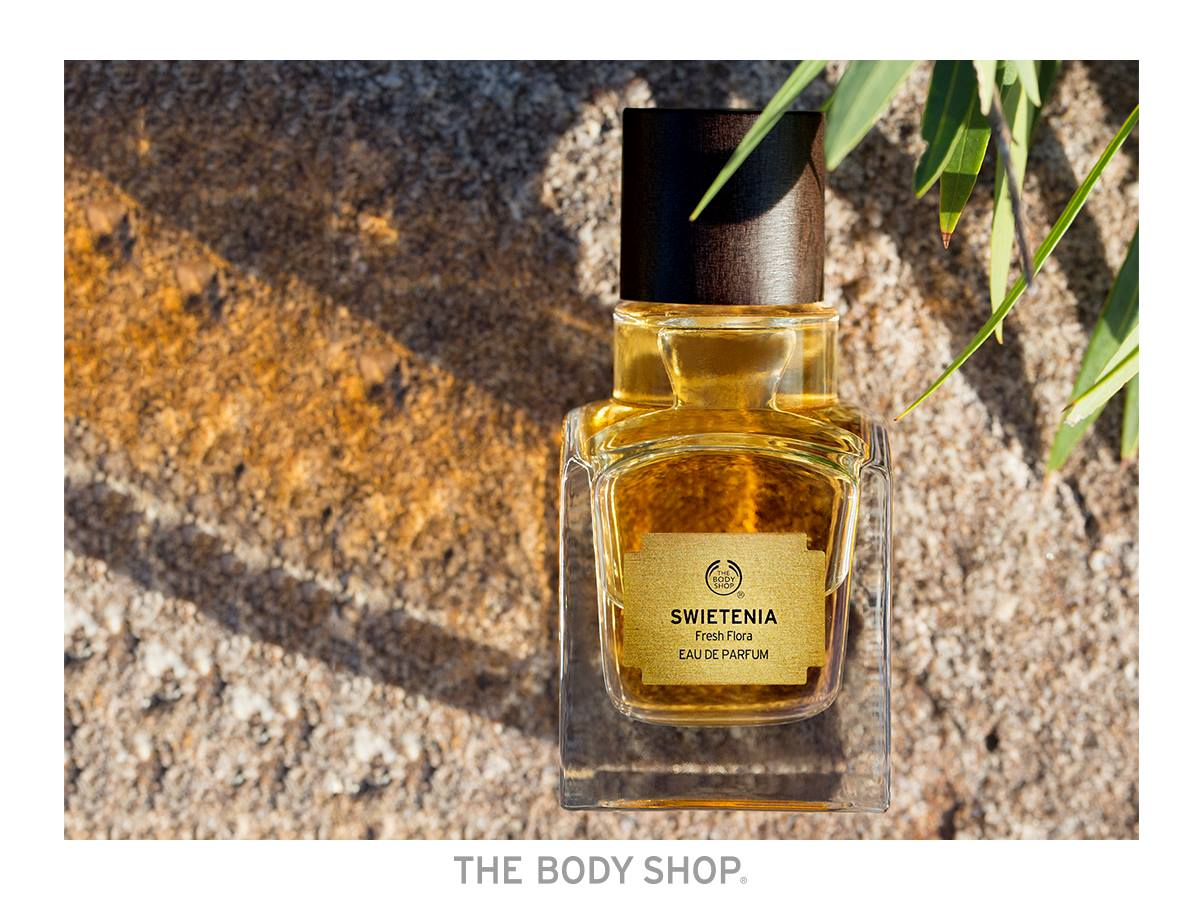 6ff8f52a5 Swietenia The Body Shop perfume - a fragrance for women and men 2016