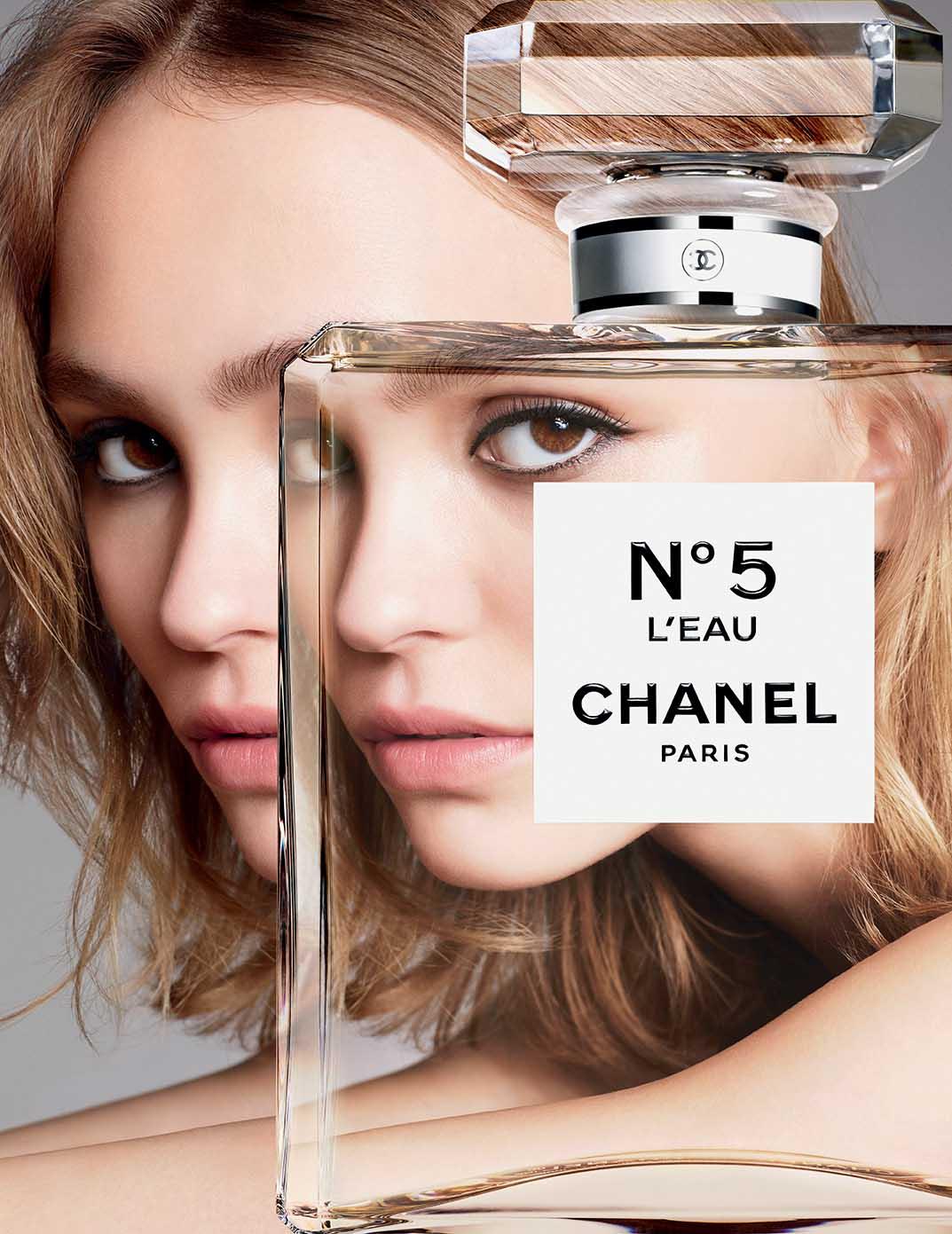 Chanel No 5 Leau Parfum Ein Es Fr Frauen 2016 Women Edp 100ml Bilder