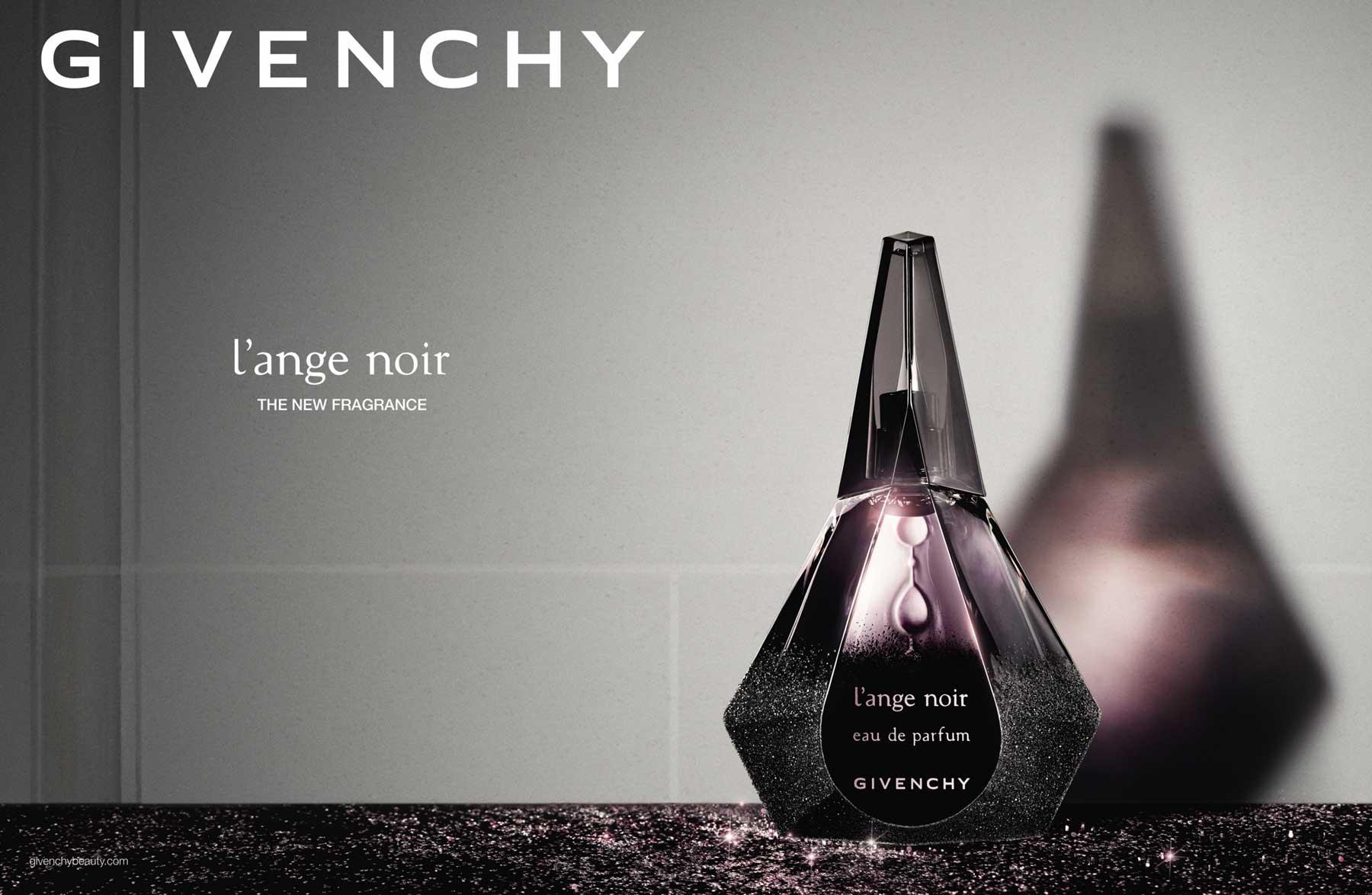 L Ange Noir Givenchy perfume - a fragrância Feminino 2016 68dfe3d9c412a