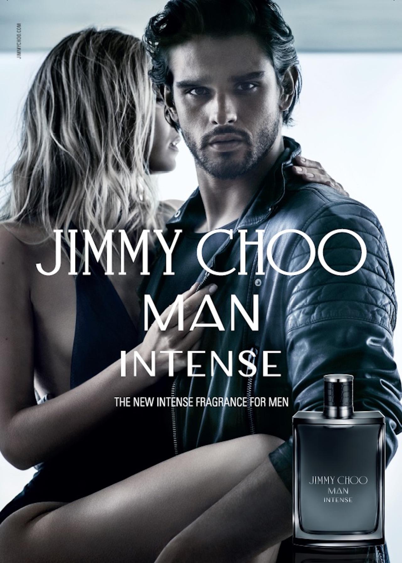Jimmy Choo Man Intense Jimmy Choo cologne - een geur voor heren 2016