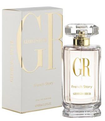 French Story Georges Rech Parfum Un Parfum Pour Femme 2016