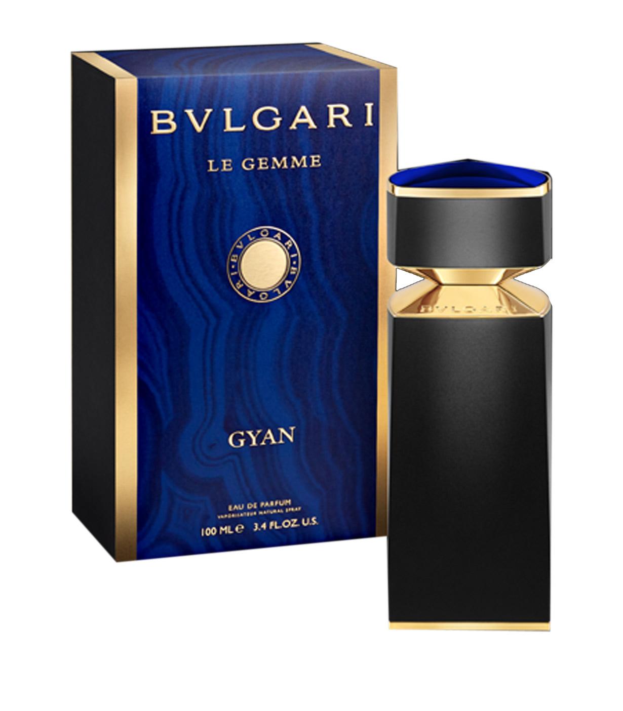 Homme Cologne Parfum Bvlgari Gyan 2016 Pour Un Aqc543SLRj