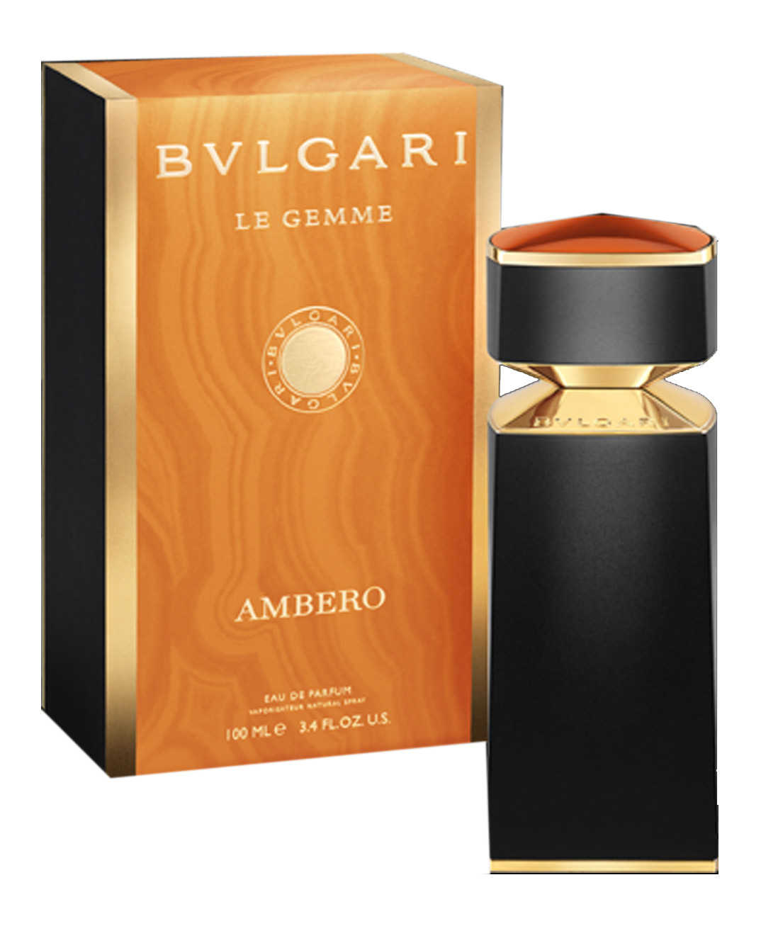 Ambero Bvlgari одеколон аромат для мужчин 2016