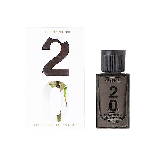 a4753a305 L eau de Parfum 20 Korres colônia - a fragrância Masculino 2016