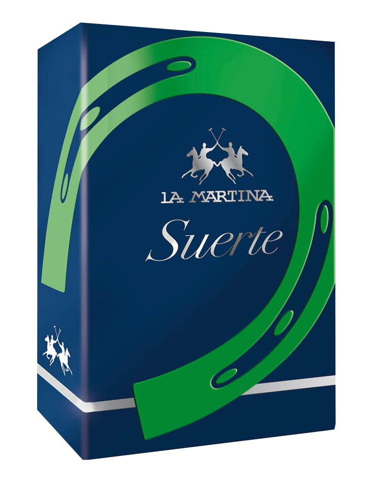 Suerte La Martina Cologne Ein Es Parfum Für Männer 2016