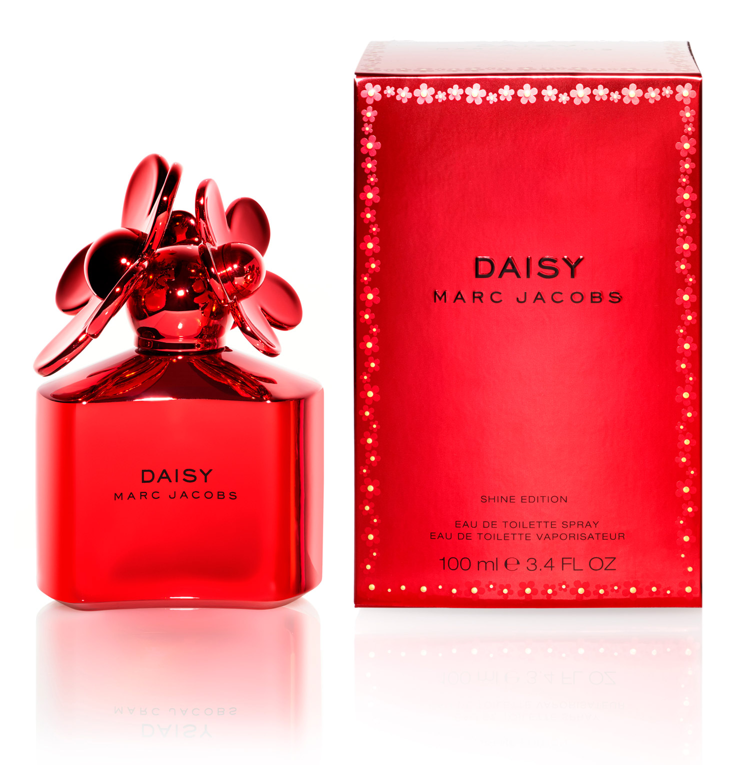6219925847b9 Daisy Shine Red Marc Jacobs perfume - a fragrance for women 2016