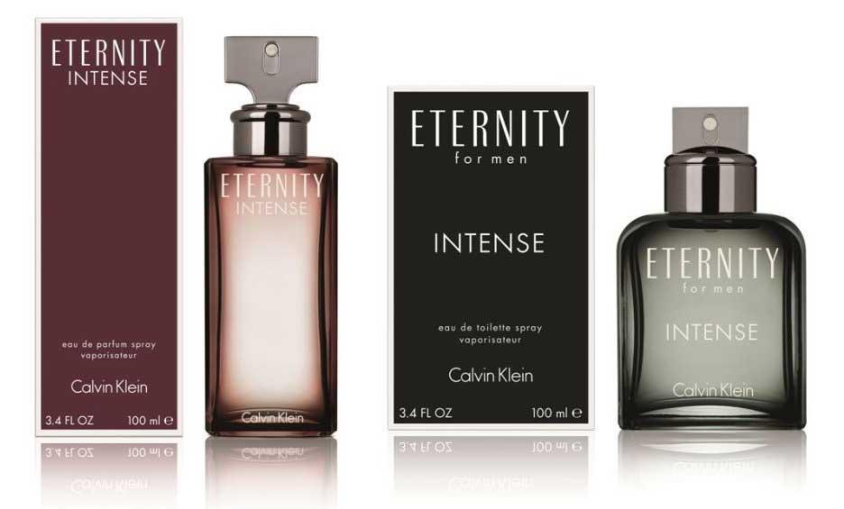 0bbe90874da31 Eternity for Men Intense Calvin Klein Colonia - una fragancia para ...
