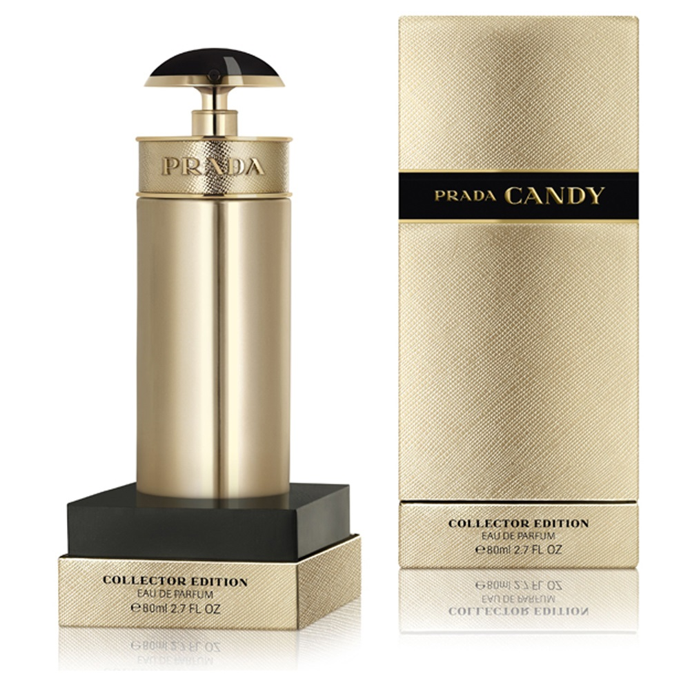 79fb21db443a Prada Candy Collector's Edition Prada perfume - a fragrance for ...