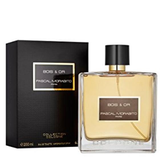 Bois Amp Or Pascal Morabito Cologne A Fragrance For Men
