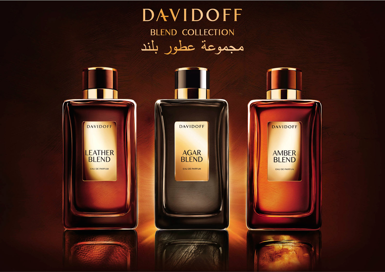 Davidoff Amber Blend Davidoff Perfume A Fragrance For Women And