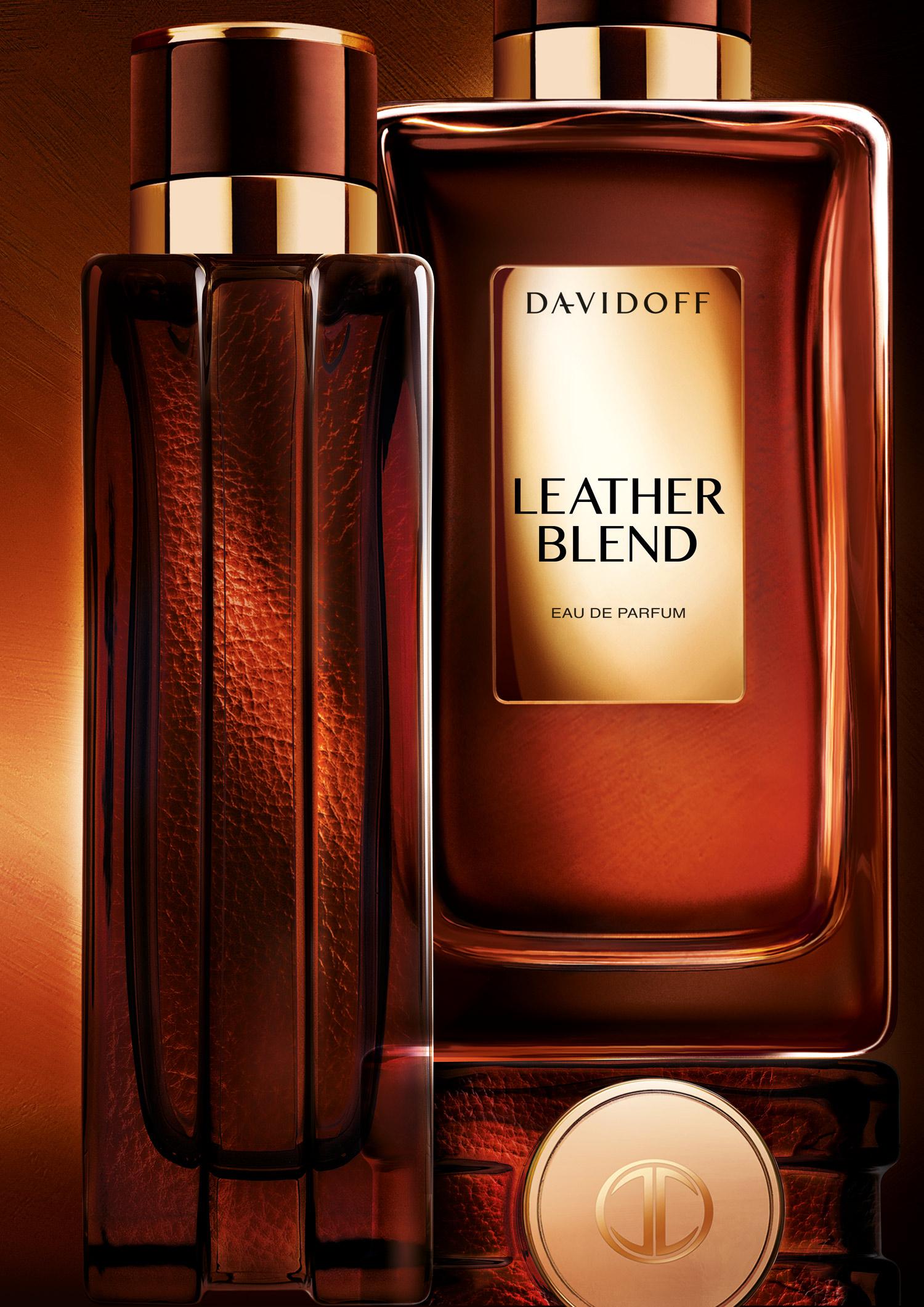 Davidoff Leather Blend Davidoff аромат аромат для мужчин и женщин 2014