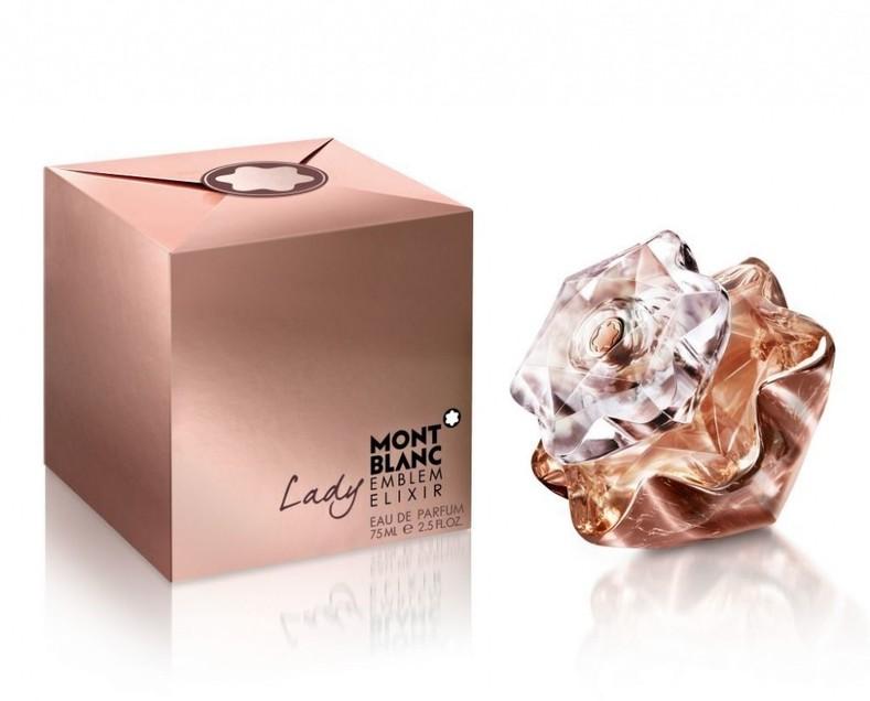 Lady Emblem Elixir Montblanc perfume - a fragrance for women 2016 2f90116a445