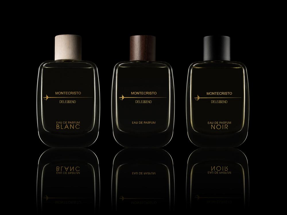 montecristo deleggend noir mille centum parfums perfume a new