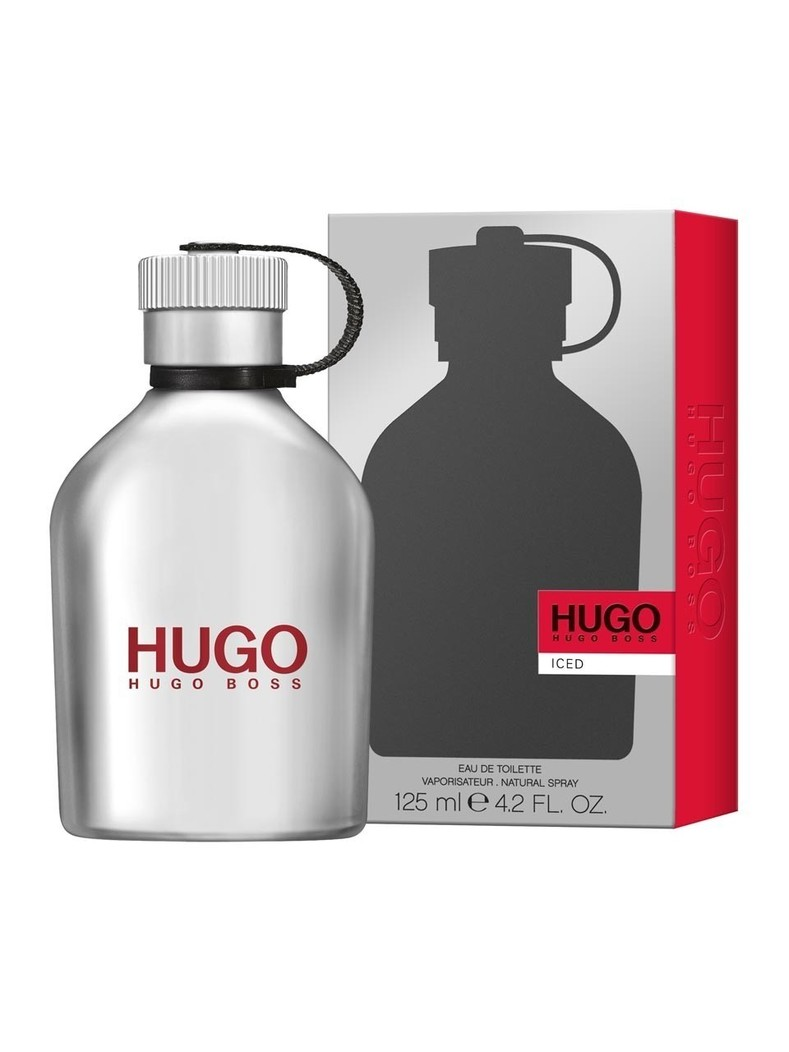 28110a26d5cb2 Hugo Iced Hugo Boss cologne - a new fragrance for men 2017