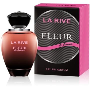 Fleur De Femme La Rive аромат аромат для женщин 2016