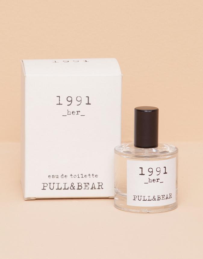 Bear Un 1991 Pull Femme 2015 Her Parfum And Pour CrtsQdxh