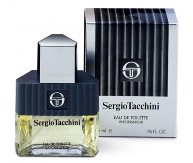 cd9ac4dc3a4 Sergio Tacchini Sergio Tacchini cologne - a fragrance for men 1987