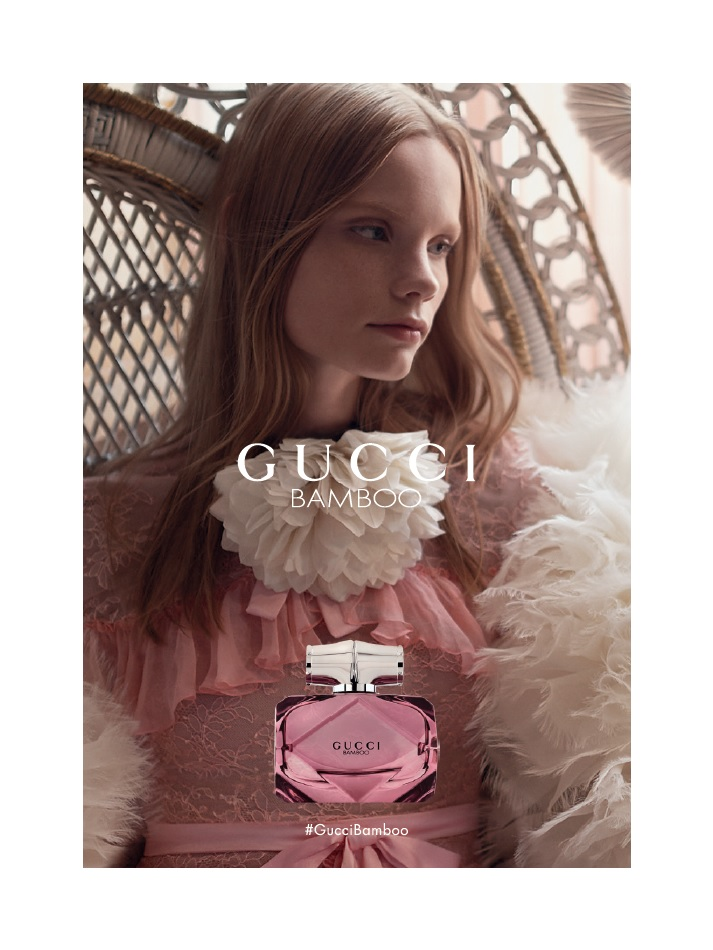 bb9f52077b Gucci Bamboo Limited Edition Gucci for women