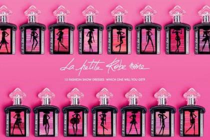 913ce3a4919 La Petite Robe Noire Eau de Toilette My Cocktail Dress 2017 Guerlain for  women Pictures ...