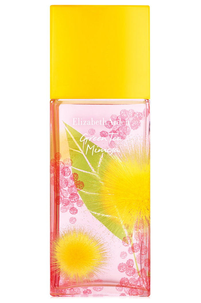 elizabeth arden mimosa perfume
