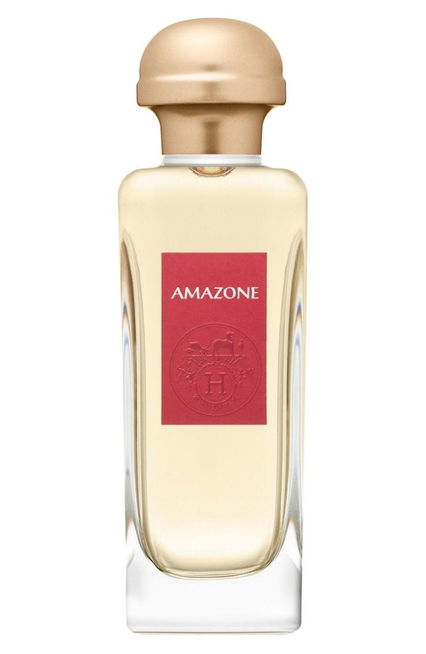 9ffa541a4a4 Amazone (2017 re-launch) Hermès perfume - a novo fragrância Feminino ...