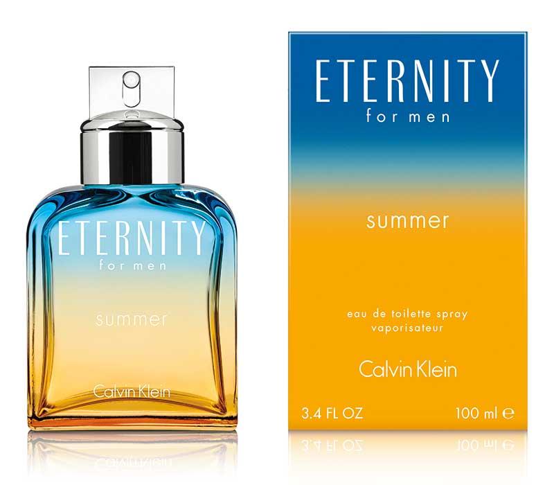 Eternity Klein Men Un 2017 Cologne Nouveau Summer For Calvin uXiTwOkPZ