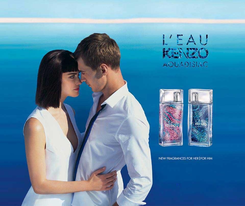 L'Eau Kenzo Aquadisiac pour Femme Kenzo parfum un parfum
