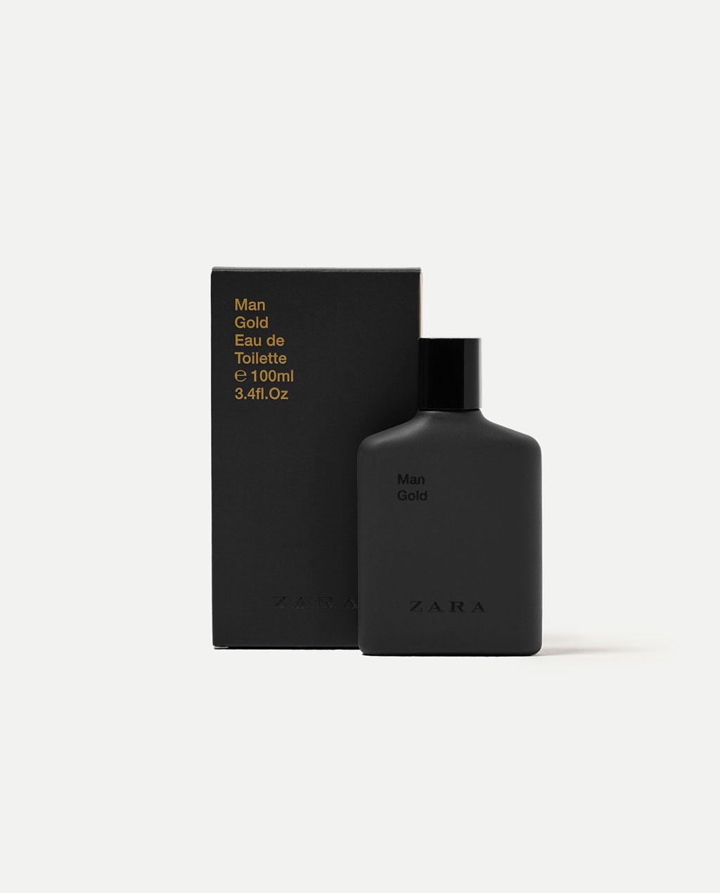 Man Gold Zara cologne - a new fragrance for men 2017 cfe6471c4d